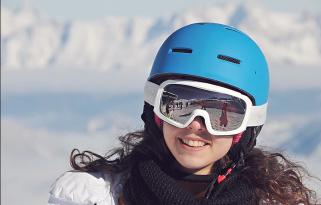 Avusturya Kayak ve Snowboard Kampı