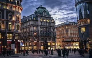 Viyana Prag Budapeşte Türk Hava Yolları 7 Gece