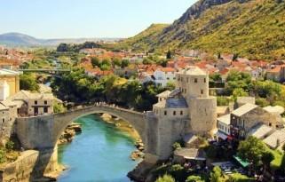 Cenk Bosnalı ile Balkan Ezgileri
