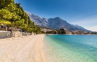 Deniz, Kum, Güneş, Hırvatistan!