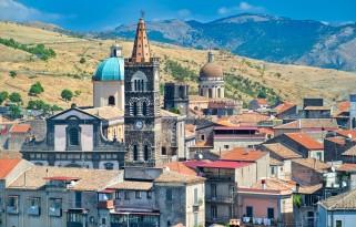 Sicilya (Palermo&Catania )Turu