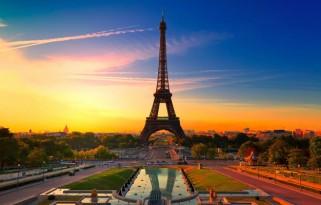 Benelux & Fransa ve  Almanya Turu
