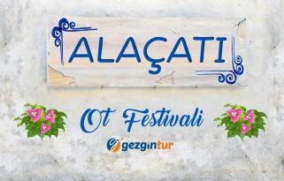 10. Alaçatı Ot Festivali Turu