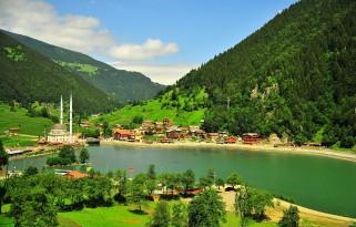 Karadeniz ve Batum Turu Ankara Çıkışlı 4 Gece 5 Gün