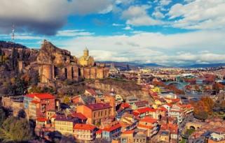 Yılbaşı Özel Uçaklı Gürcistan Turu