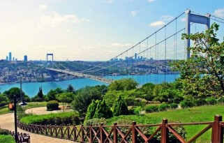 Yılbaşı Özel - İstanbul, Taksim, Balat, Fener Turu