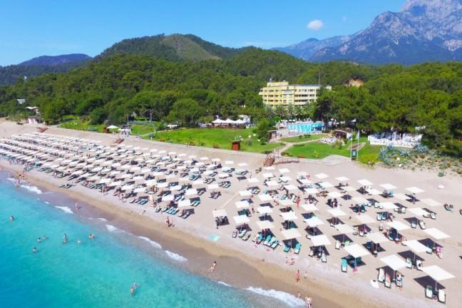 EUPHORİA HOTEL TEKİROVA