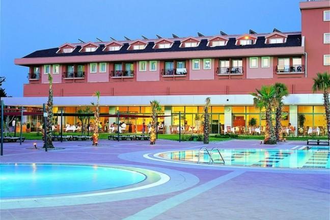 LİMAK LİMRA CLUB PARK HOTEL