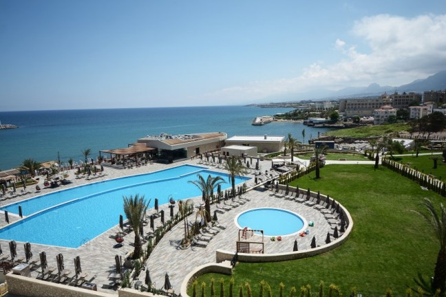 Lord's Palace Hotel Spa Casino -  Girne