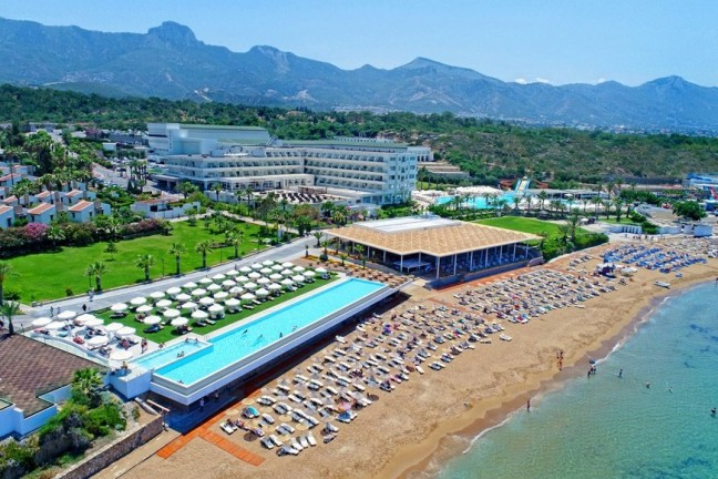 Acapulco Resort Convention Spa -  Girne