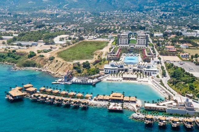 Cratos Premium Hotel Casino Port Spa -  Girne