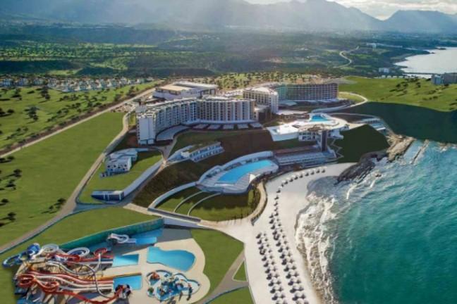 Elexus Hotel Resort Casino -  Girne