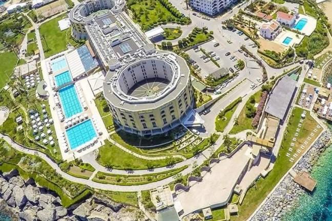 Merit Park Hotel -  Girne