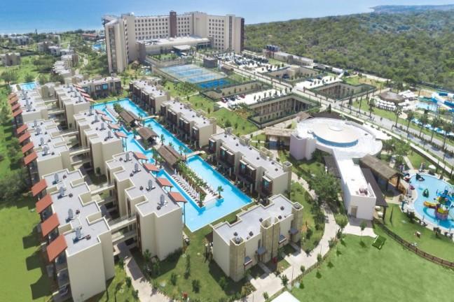 Concorde Luxury Resort Hotel -  Magosa