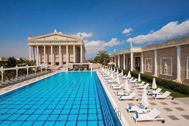 Kaya Artemis Resort Casino -  Magosa