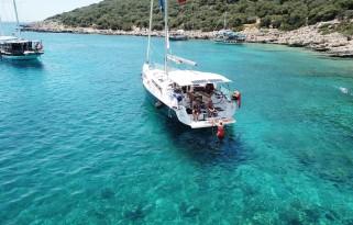 Özel Kaputaş – Mavi Mağara Tekne Turu