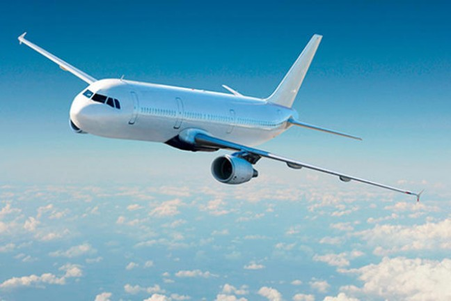 UÇAK BİLETİ - FLIGHT TICKET