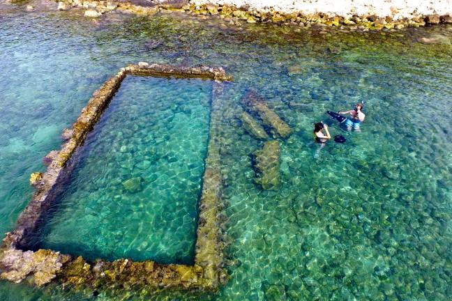 Aperlai Antik Kenti Özel Tekne Turu