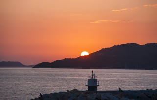 Kaş'da Gün Batımı Turu - Sunset & Moonlight Trips