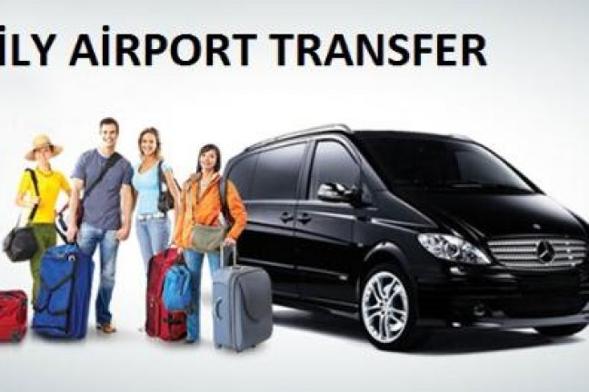 Özel Kaş - Antalya Transfer