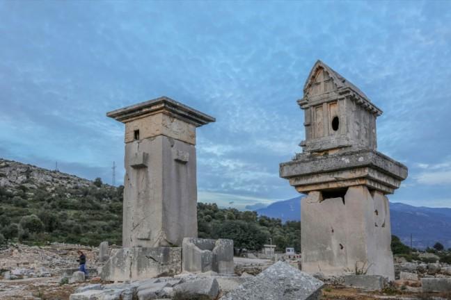 Xanthos – Letoon – Patara Kültür Turu