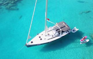 Kaş Yelkenli Tekne ile Adalar Turu. Kaş Yelkenli Kiralama