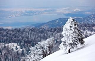 Günübirlik Kartepe Kayak Turu(Kayak Takımı Dahil)