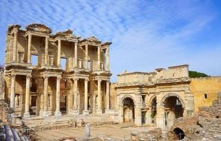 1 Gece 2 Gün Salda Gölü Pamukkale Kuşadası Şirince Efes Antik Kenti Turu