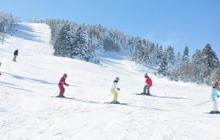 Günübirlik Uludağ Kayak Turu(Kayak Takımı Dahil)