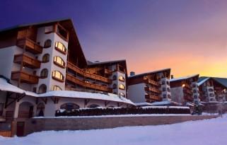 Bansko Kayak Turu THY ile Kempinski Grand Arena Hotel