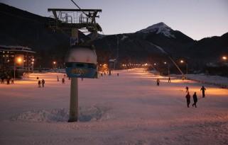 Bansko Kayak Turu THY ile Regnum Spa Hotel