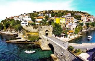 Baştan Başa Karadeniz ve Batum Turu